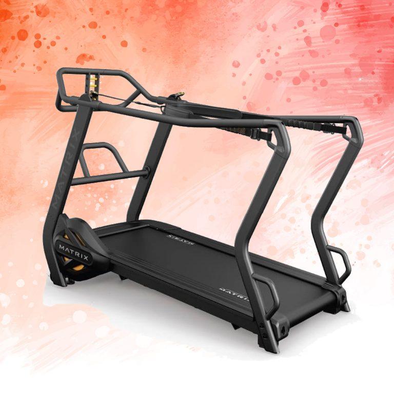 matrix-treadmill